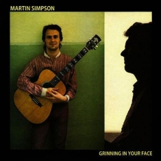 Simpson Martin - Grinning In Your Face