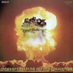 Jefferson Airplane - Crown Of Creation -