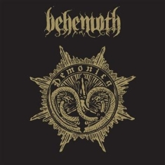 Behemoth - Demonica + Bonus Tracks