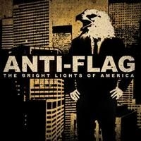 Anti-flag - The Bright Lights Of America  Inter