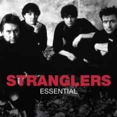 Stranglers The - Essential