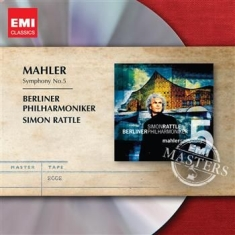 Sir Simon Rattle - Mahler: Symphony No.5