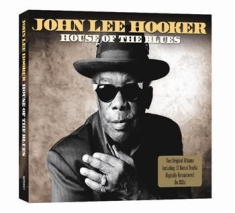 John Lee Hooker - House Of Blues
