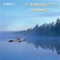 Sibelius - Edition Vol 4, Piano Music 1