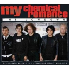 My Chemical Romance - Lowdown The (Biography + Interview)