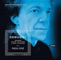 Debussy - Piano Works Vol 3