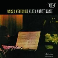 Peterson Oscar - Plays Count Basie