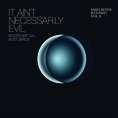 Mari Boine - It Ain't Necessarily Evil Vol Ii