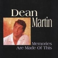 Dean Martin - Memories Are Made Of This (8Cd+Bok)