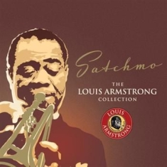 Louis Armstrong - Ambassador Of Jazz - 2Cd Tv Comp