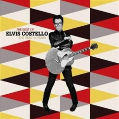 Costello Elvis - Best Of The First 10 Years - Digi