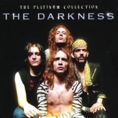 Darkness The - The Platinum Collection