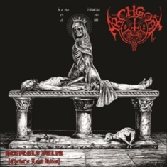 Archgoat - Heavenly Vulva (Christs Last Rites)