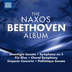 Beethoven - The Naxos Beethoven Album