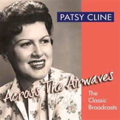 Cline Patsy - Classic Broadcast