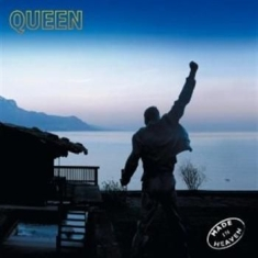 Queen - Made In Heaven - 2011 Rem