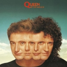 Queen - The Miracle - 2011 Rem Dlx