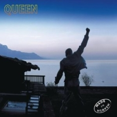 Queen - Made In Heaven - 2011 Rem Dlx