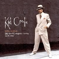 Kid Creole & The Coconuts - Going Places - August Darnell Years