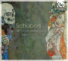 Schubert - Death And The Maiden