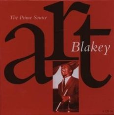 Art Blakey - Prinme Source