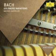 Bach - Goldbergvariationer
