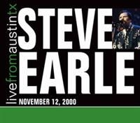 Earle Steve - Live From Austin Tx '00