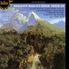 Bruckner - Mass In F Minor