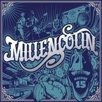 Millencolin - Machine 15 (Limited Edition)