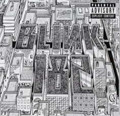 Blink 182 - Neighborhoods - Deluxe