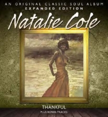 Natalie Cole - Thankful - Expanded Edition
