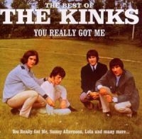 The kinks - You Really Got Me - The Best Of