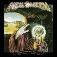 Helloween - Keeper Of The Seven Keys, Pt. I