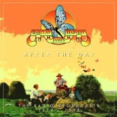 Barclay James Harvest - After The Day/Radio Broadcasts