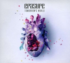 Erasure - Tomorrow's World (Deluxe Edition)