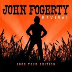 John Fogerty - Revival - Tour Edition