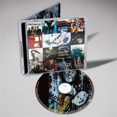 U2 - Achtung Baby - Re-Release