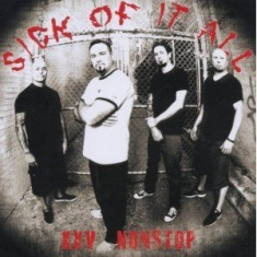 Sick Of It All - Nonstop (Re-Recordings)