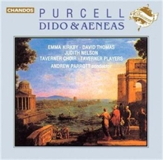 Purcell - Dido & Aneas