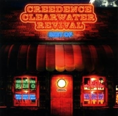 Creedence Clearwater Revival - Best Of - Dlx