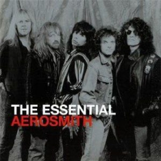 Aerosmith - The Essential Aerosmith