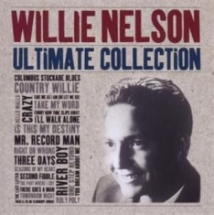 Nelson Willie - Ultimate Collection