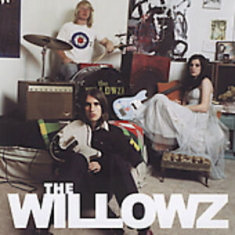 WILLOWZ - Are Coming