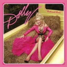 Parton Dolly - Backwoods Barbie i gruppen CD / Country hos Bengans Skivbutik AB (676284)