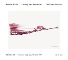 Beethoven, Ludwig Van - The Piano Sonatas, Volume Vii