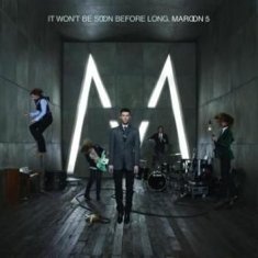 Maroon 5 - It Won't Be Soon Before Long - Dlx