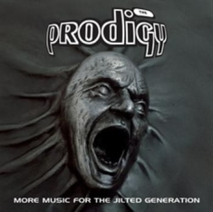 Prodigy The - More Music For The Jilted