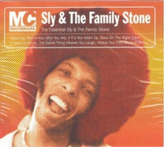 Sly & The Family Stone - The Essential