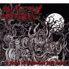 Autopsy Torment - 7Th Ritual For The Darkest Soul Of