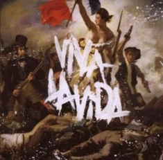 Coldplay - Viva La Vida Or Death And All